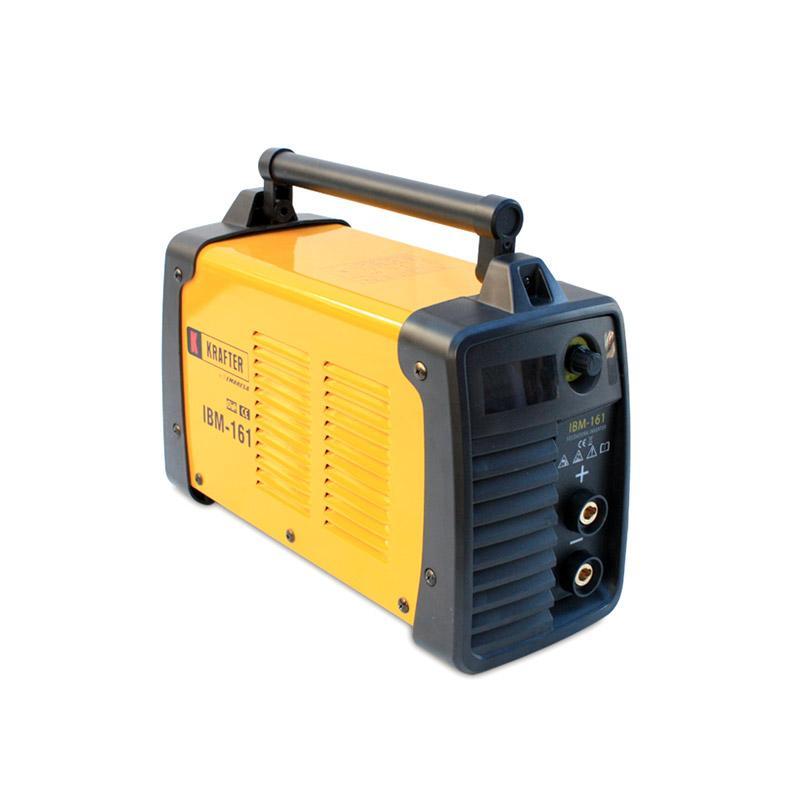 SEMIAUTOMATICA ELECTRONICA 183 AMP.