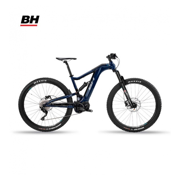 BICICLETA DOBLE SUSPENSION (2 PRIMEROS DIAS)