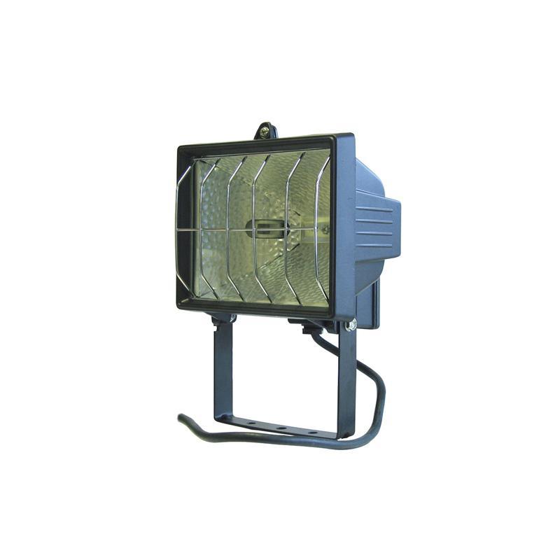 FOCO HALOGENO 500 W. X 2 C/TRIPODE