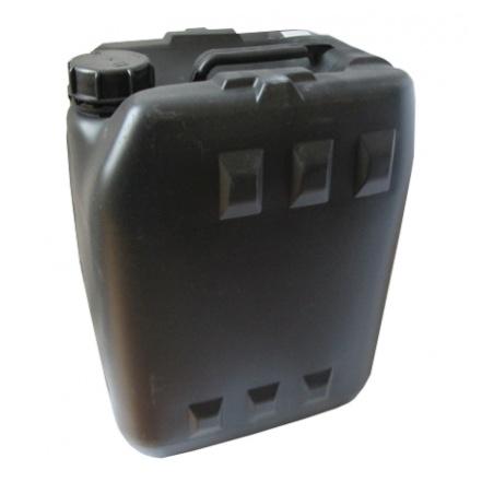 BIDON PLASTICO ( 25 L.)