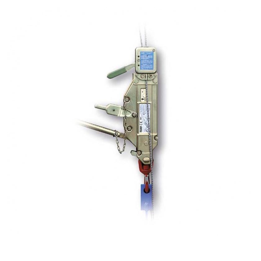 """APAREJO T-500 30 M. SEGURICABLE  """"ALBA"""""""