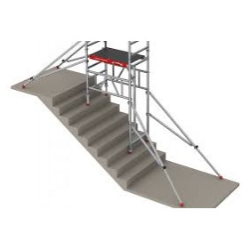 KIT ESCALERAS MITOWER / PLUS