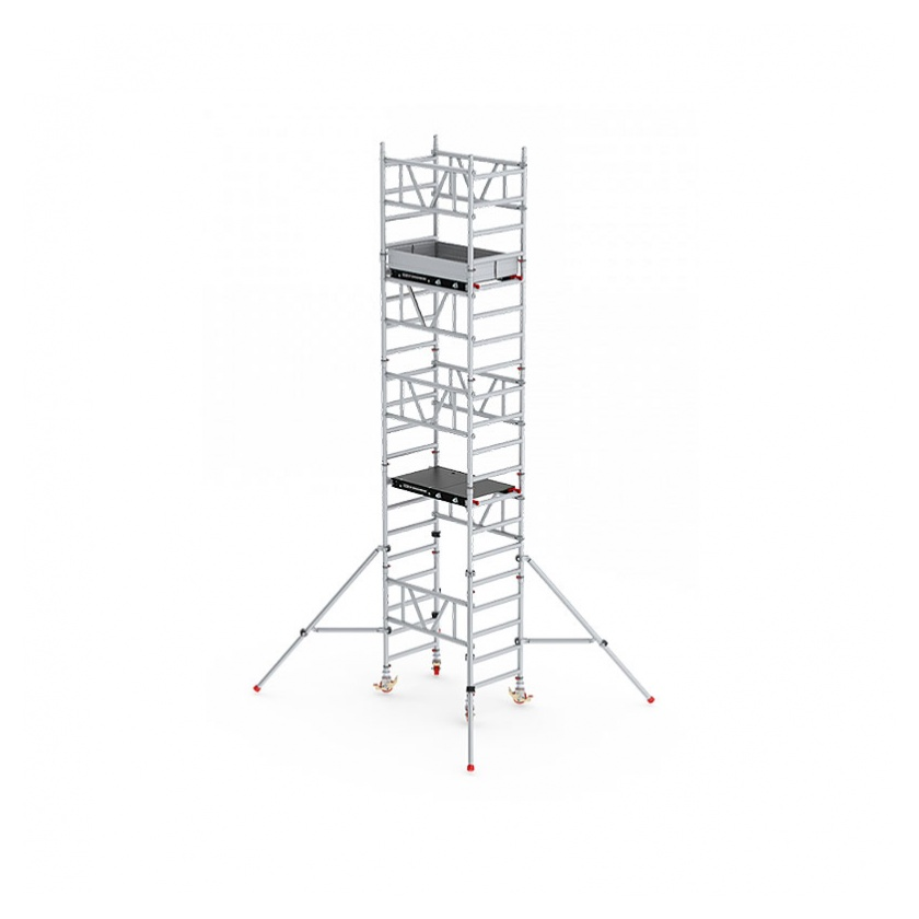 TORRE AND. ALUMINIO RS 54 (ALTURA TRABAJO 8,80 M)